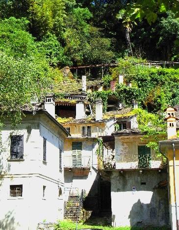 crotti di Chiavenna (SO)