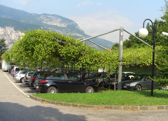 TN s.michele parcheggio leg