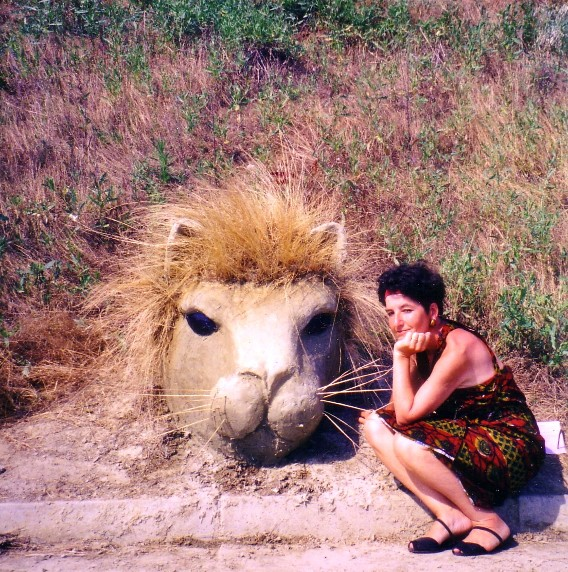 leone e meleg