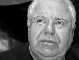 Jaime Lerner , sindaco di Curitiba