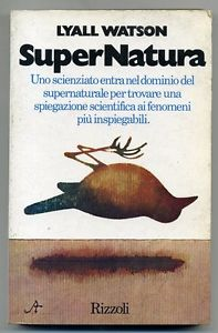 supernatura