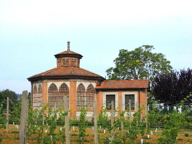 casello di Cadelbosco di sopra