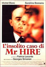 mr. hire