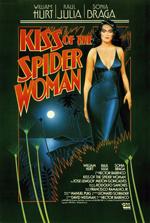 bacio della donna ragno