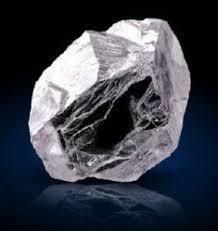 diamante grezzo - immagine da camminidiluce.net