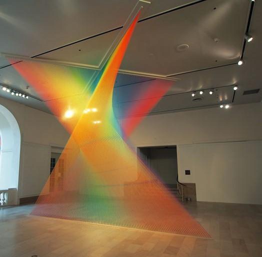 gabrieldawe.com arcobaleno di fili